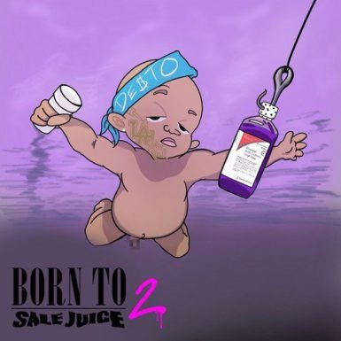 Desto Dub - Born To Sale Juice 2