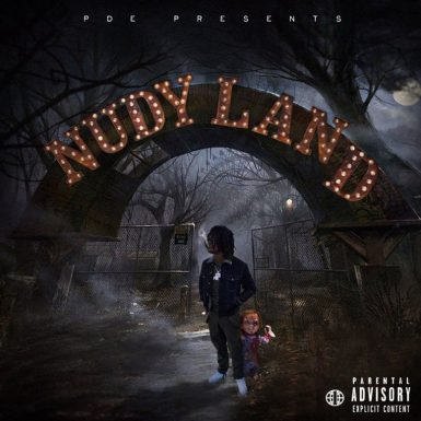 Young Nudy - Nudy Land