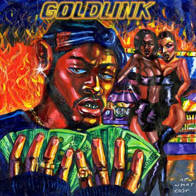 GoldLink - At What Cost ?