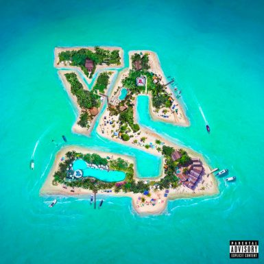 Ty Dolla $ign - Beach House Vol. 3
