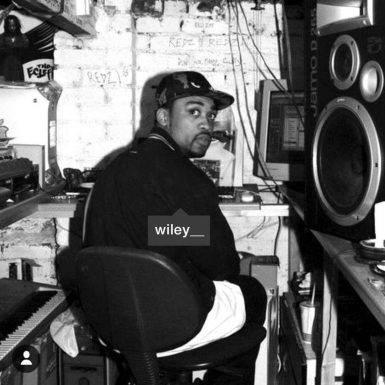 Wiley - Godfather