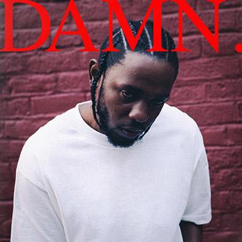 Kendrick Lamar-DAMN.