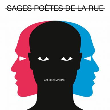 Les Sages Poètes de la Rue - Art Contemporain