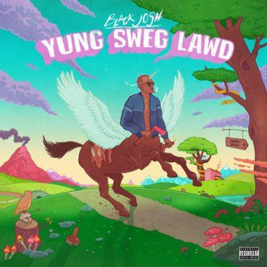 Black Josh Ape - Yung Sweg Lawd