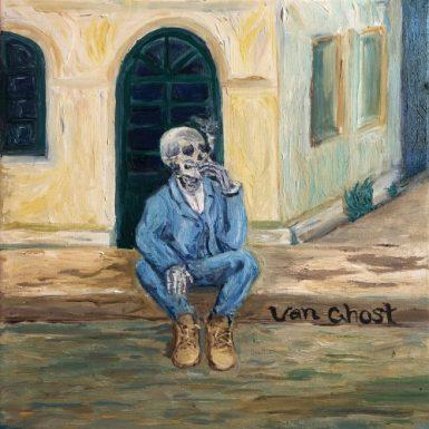 Ankhlejohn & Big Ghost Ltd - Van Ghost