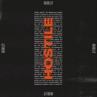 404Billy - Hostile