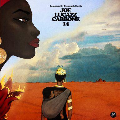 Joe Lucazz - Carbone 14