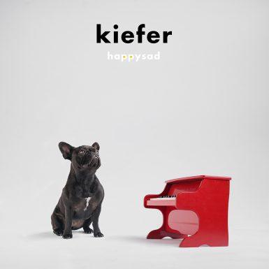 Kiefer - Happysad