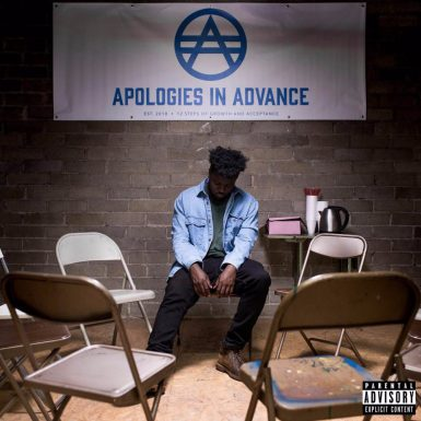 Sylvan Lacue - Apologies in Advance