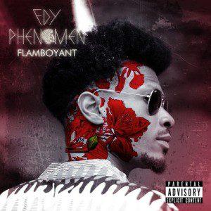 Fdy Phenomen - Flamboyant