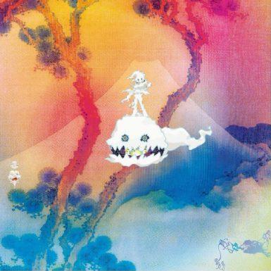 Kanye West & Kid Cudi - Kids See Ghosts