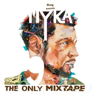 Myka 9 - The Only Mixtape