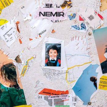 Nemir - Nemir