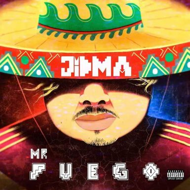 Jidma - Mr Fuego