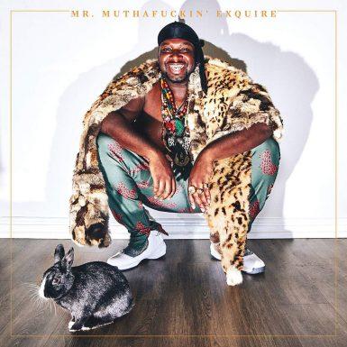 Mr. Muthafuckin' eXquire - Mr. Muthafuckin' eXquire