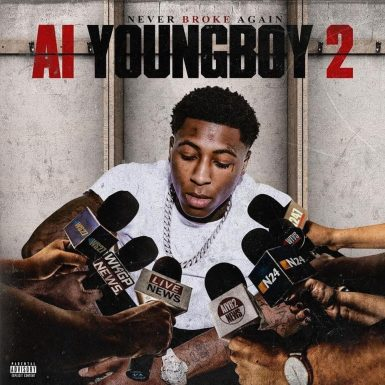 YoungBoy NBA - Al YoungBoy 2