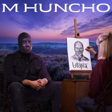 Mr Huncho - Utopia