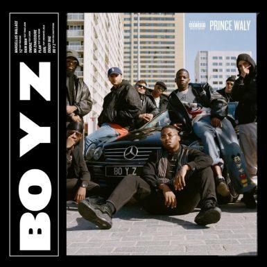 Prince Waly - BO Y Z