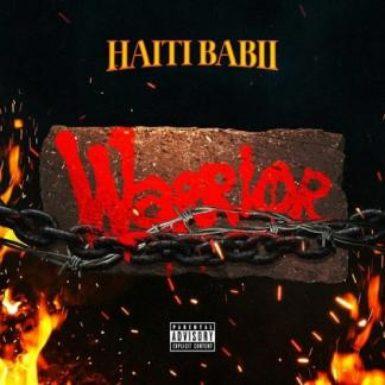 Haiti Babii - Warrior