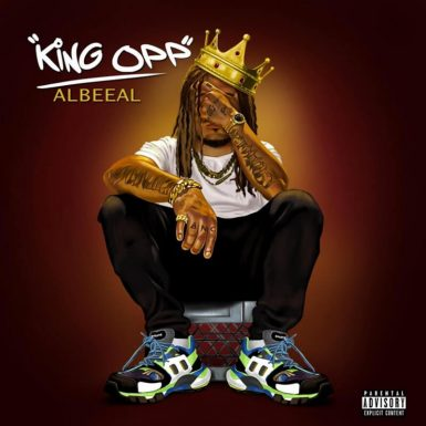 Albee Al - King Opp