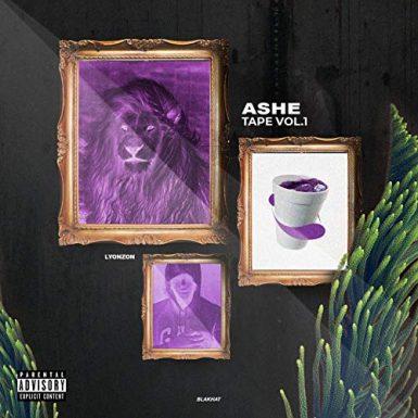 Ashe - Ashe tape vol.1