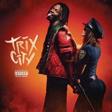 Diddi Trix - Trix City