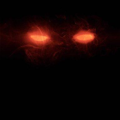 Triplego - Yeux rouges